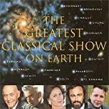 The Greatest classical show on Earth