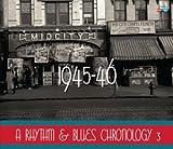 A Rhythm & Blues Chronology 1945-46