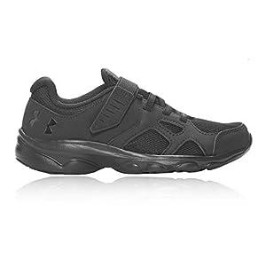 Under Armour UA PS Pace RN AC Chaussures de Running Mixte Enfant
