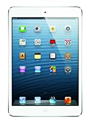 Apple iPad 16GB Mini with Wi-Fi and Cellular (White and Slate)