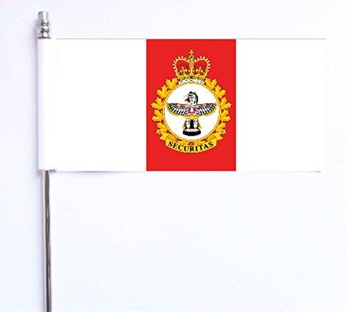 Kanada kanadische Streitkräfte Militär Polizei Ultimate Tisch Flagge