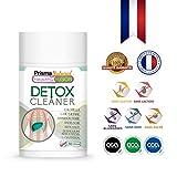 DETOX – Chardon-Marie + Radis noir + Artichaut pur - Drainant et dépuratif - Élimine les toxines et les impuretés - Stimule la fonction digestive - Contrôle le cholestérol – 60 Capsules.