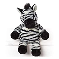 All Creatures Otis the Zebra Soft Toy, Large