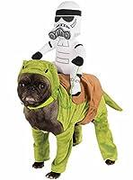 Vestiti originali per cani speciali Vuoi acquistare un costume per il tuo cane? Costumi di Carnevale per cani, costumi di Halloween per cani, costumi di Natale per cani, costumi per cani per qualsiasi occasione in cui desideri travestire il t...