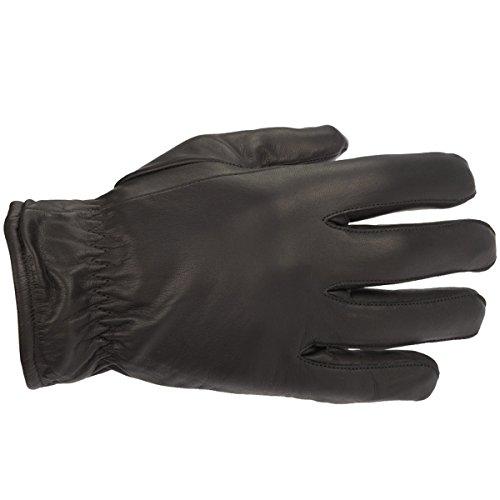 Pentagon Herren Duty Warrior Handschuhe Schwarz Größe XL -
