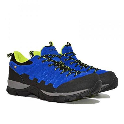 Regatta Limite - Chaussures de randonnée - Homme Bleu