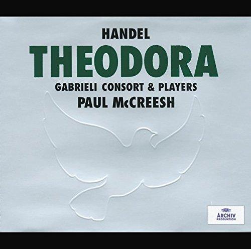 Haendel: Theodora Hwv 68