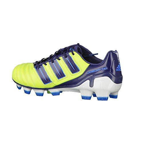 adidas Adipower Predator TRX FG GRÜN V23527 Grösse: 41 1/3 Neongelb