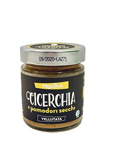 Pralina Vellutata di Cicerchia e Pomodori Secchi - 195 g