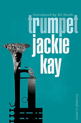 Trumpet (Picador Classic) por Jackie Kay