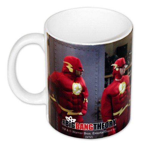 The Big Bang Theory-Kaffeebecher, Keramik Tasse, die Leute In-Kostüme)