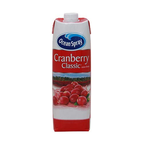 Ocean Spray - Cranberry Classic Juice Drink - 1L -