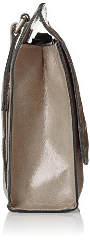 Jost - Tallin Ladies Bag With Flap S, Borsa bowling Donna Beige (Beige (Dove))