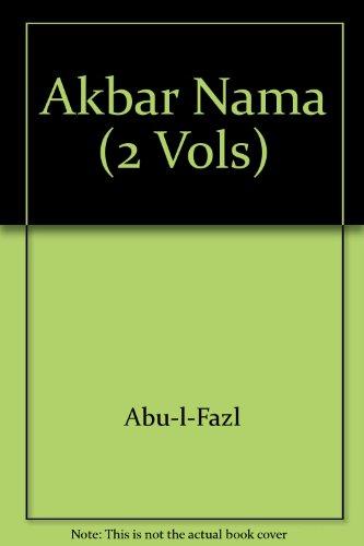 Akbar Nama (2 Vols)