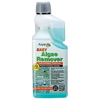 Algae Remover 1 Litre Concentrate Professional Grade