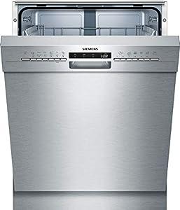 Siemens SN436S04AE Unterbaugeschirrspüler / A++ / 258 kWh/Jahr / 2660 L/jahr...
