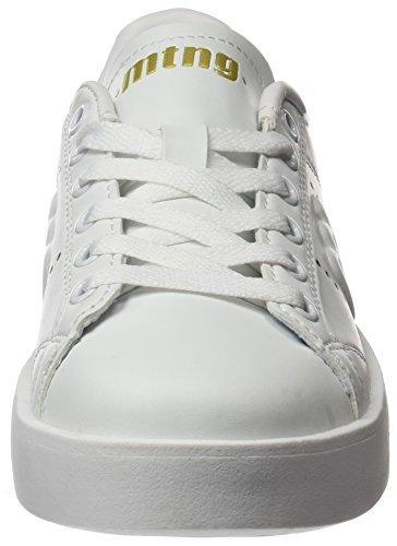 MTNG Attitude Baker, Chaussures de sport femme Blanc