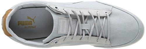 Puma Catskill Citi S, Baskets mode homme Gris (Grey Violet/Cashew)