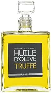 SMA Diffusion Carafe Huile d'Olive Truffe 50 cl
