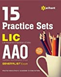 15 Practice Sets LIC AAO Generalist Exam