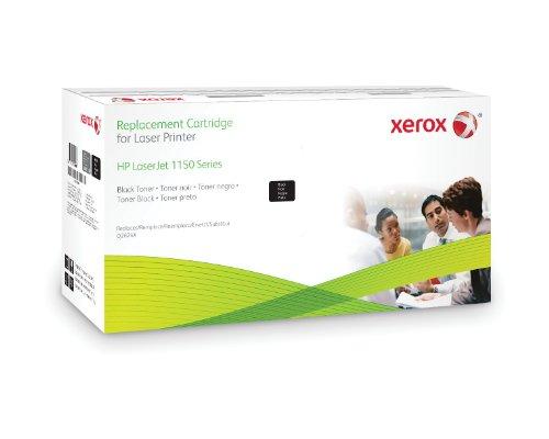 Preisvergleich Produktbild XEROX Original Toner schwarz fuer HP LJ1150 alternativ zu Q2624A Hochleistung 5000Seiten