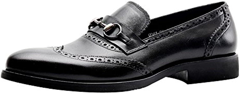 DHFUD Otoño Zapatos Casuales De Los Hombres -