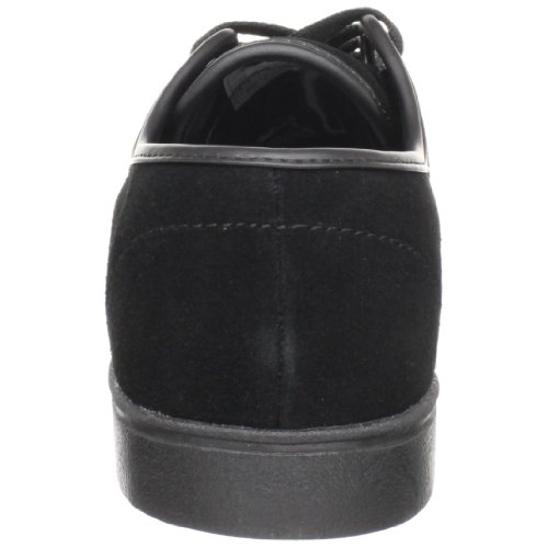 Emerica LACED 6101000031, Chaussures de skateboard homme Black/Black/Black