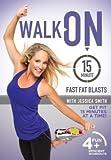 Walk On: 15Minuten Schnell Fett Rast
