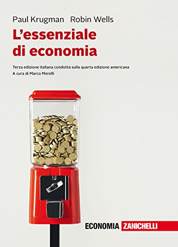 L'essenziale di economia. Con Contenuto digitale (fornito elettronicamente)
