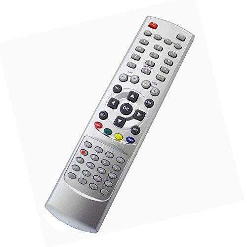 Ersatzfernbedienung Comag PVR 2/100CI+ HD / PVR2/100CI HD Fernbedienung Neu