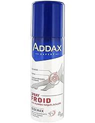 Addax Oedemax Spray Froid Pieds et Jambes 125 ml