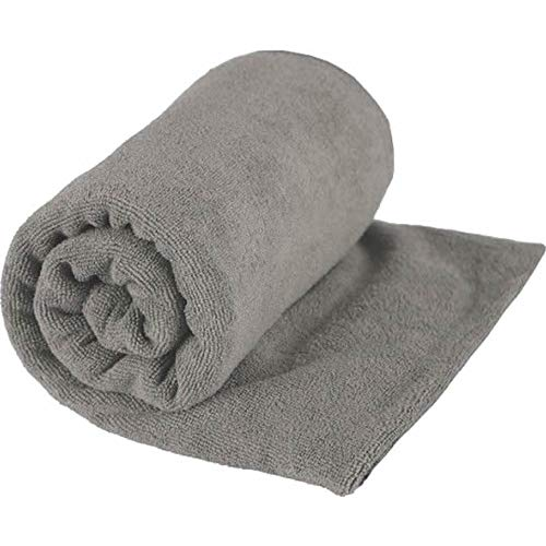 Sea to Summit TEK TOWEL 60X120CM LARGE (GREY)