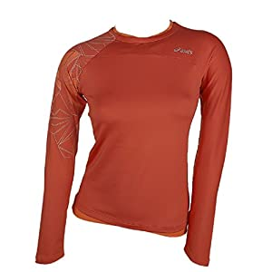 ASICS Running Fitness Sportshirt Proxima Top Damen 0618 Art. 682624