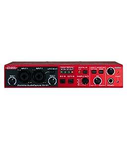 EDIROL FA101 Audio interfaces Firewire