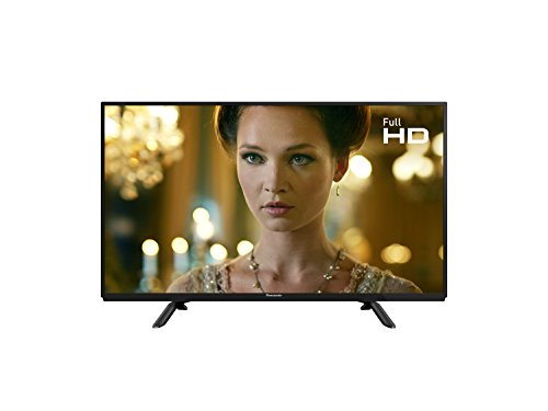 Panasonic TX-32FS400B 720p HD Ready 32-Inch Smart LED TV with Freeview Play - Black (2018 Model) [Energy Class A]