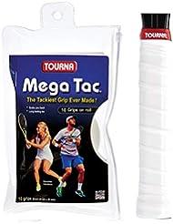 Tourna Mega Tac Tennisschläger Grip