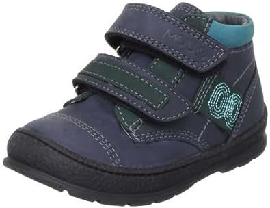 MOD8 Boys RADO* Baby Shoes Blue Blau (OCEAN/VERT BRIT/CARAIBE*) Size: 19