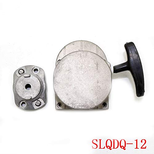 Yao Pull Starter for 49cc 66cc 80cc Engine Motorized Bicycle Pull Recoil  Starter