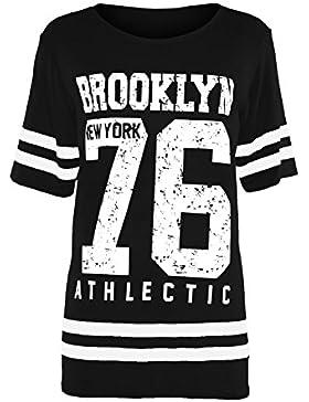 Camiseta de béisbol de Estados Unidos Brooklyn 76Cap