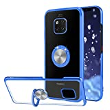 Newseego Compatible with Huawei Mate 20 Pro Case, 360°