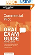 #9: Commercial Pilot Oral Exam Guide: The comprehensive guide to prepare you for the FAA checkride (Oral Exam Guide series)