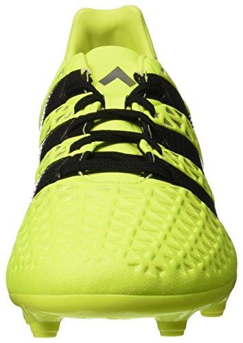 adidas Ace 16.3 Fg, Entraînement de football homme Jaune - Amarillo (Amasol / Negbas / Plamet)