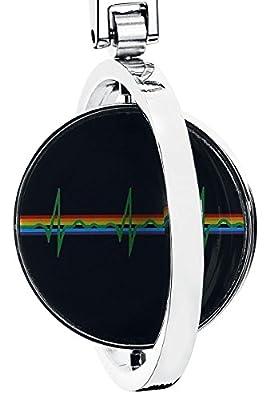 Pink Floyd Dark side of the moon Keyring