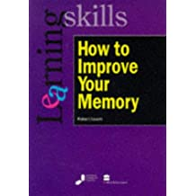 How to Improve Your Memory (Learning Skills)