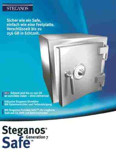 Steganos Safe 7