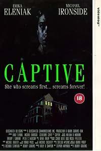 Captive [VHS]