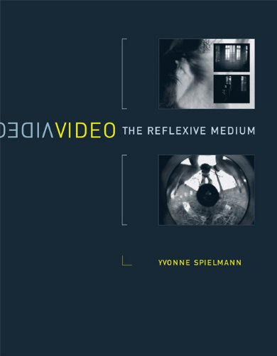 Video - The Reflexive Medium (Leonardo) por Yvonne Spielmann