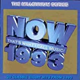 Now That's What I Call Music 1993 - Millennium Series