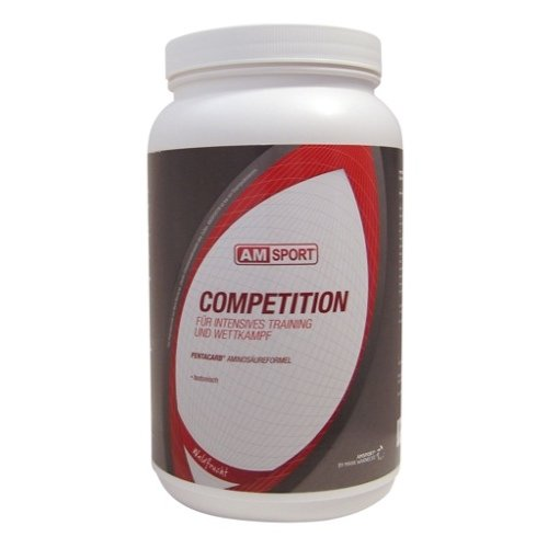 AMSport - Competition 1100g