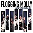 Live at the Greek Theater (Double CD + Bonus DVD) by Flogging Molly (2010) Audio CD